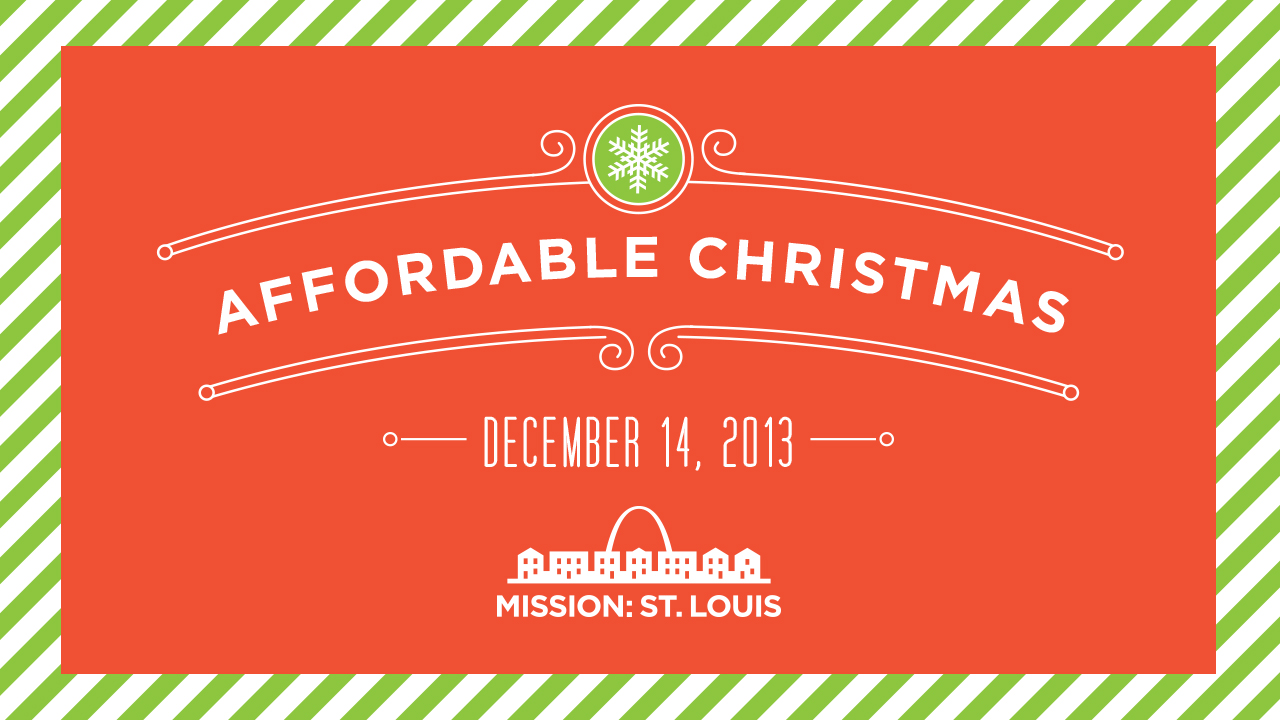 Affordable Christmas